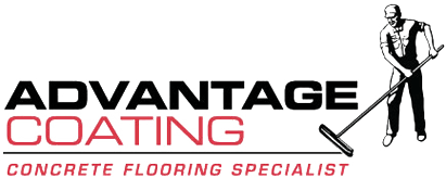 Advantage Coating Concrete Flooring Specialist