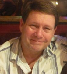 Jim ErnstPresident and Team Leader