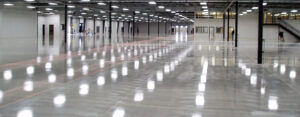 Industrial Concrete Floor Coatings