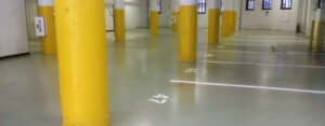 Commercial Concrete Flooring Minneapolis