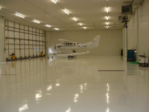 Specialty Floor Coatings Minnesota