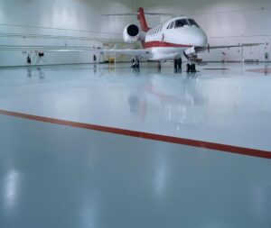 Industrial Concrete Flooring Wisconsin