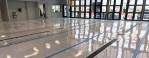 Industrial Concrete Floor Coatings North Dakota
