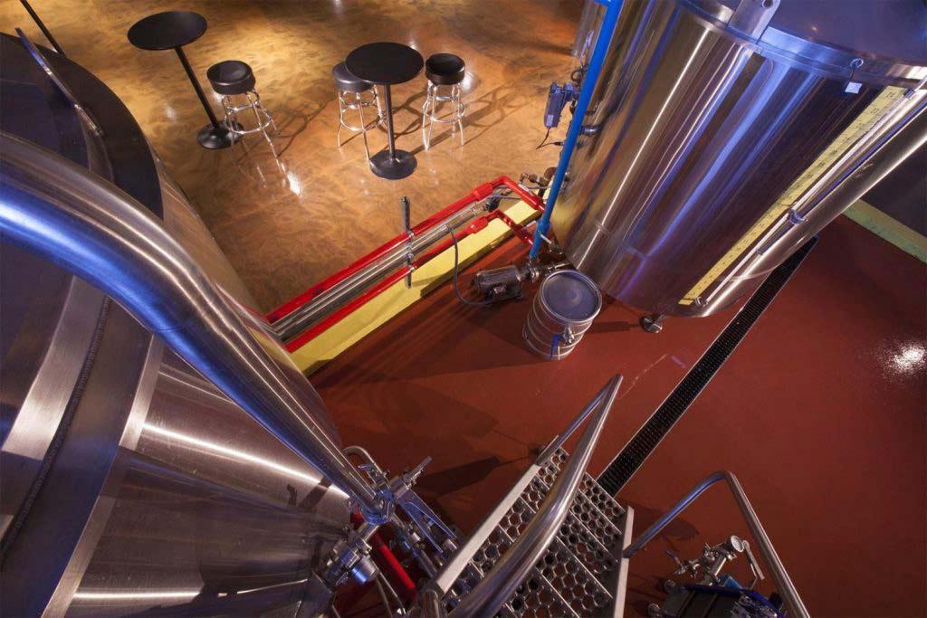 Commercial Epoxy Flooring Des Moines