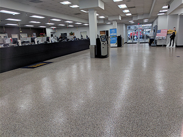 commercial floor coatings wisconsin