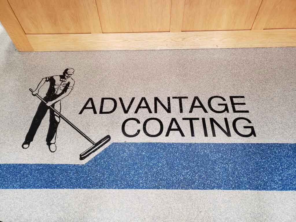 advantage coating 2