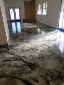 Madison commercial epoxy flooring specialists