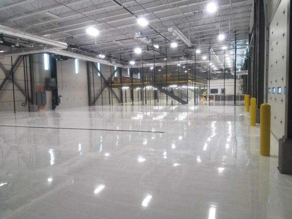 minot air force base floor