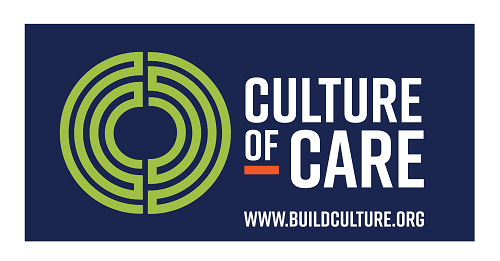 Culture of Care logo